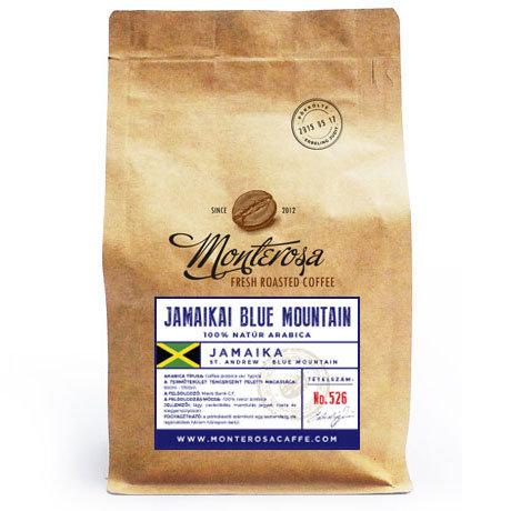 Jamaikai Blue Mountain