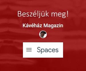 Google Spaces - Beszéljük meg!