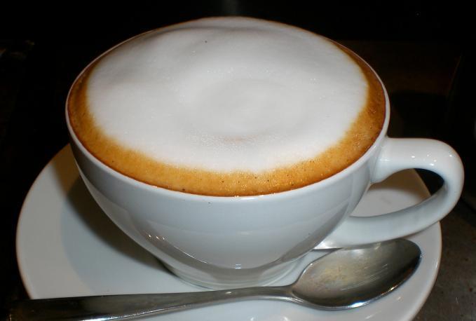 Barista tanács a tökéletes Latte-hoz, és Cappuccino-hoz