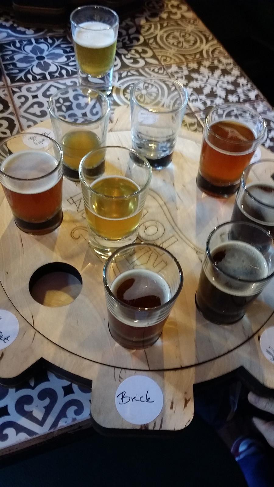 Kraft sör kínálat