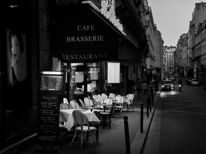Franciaország íze
