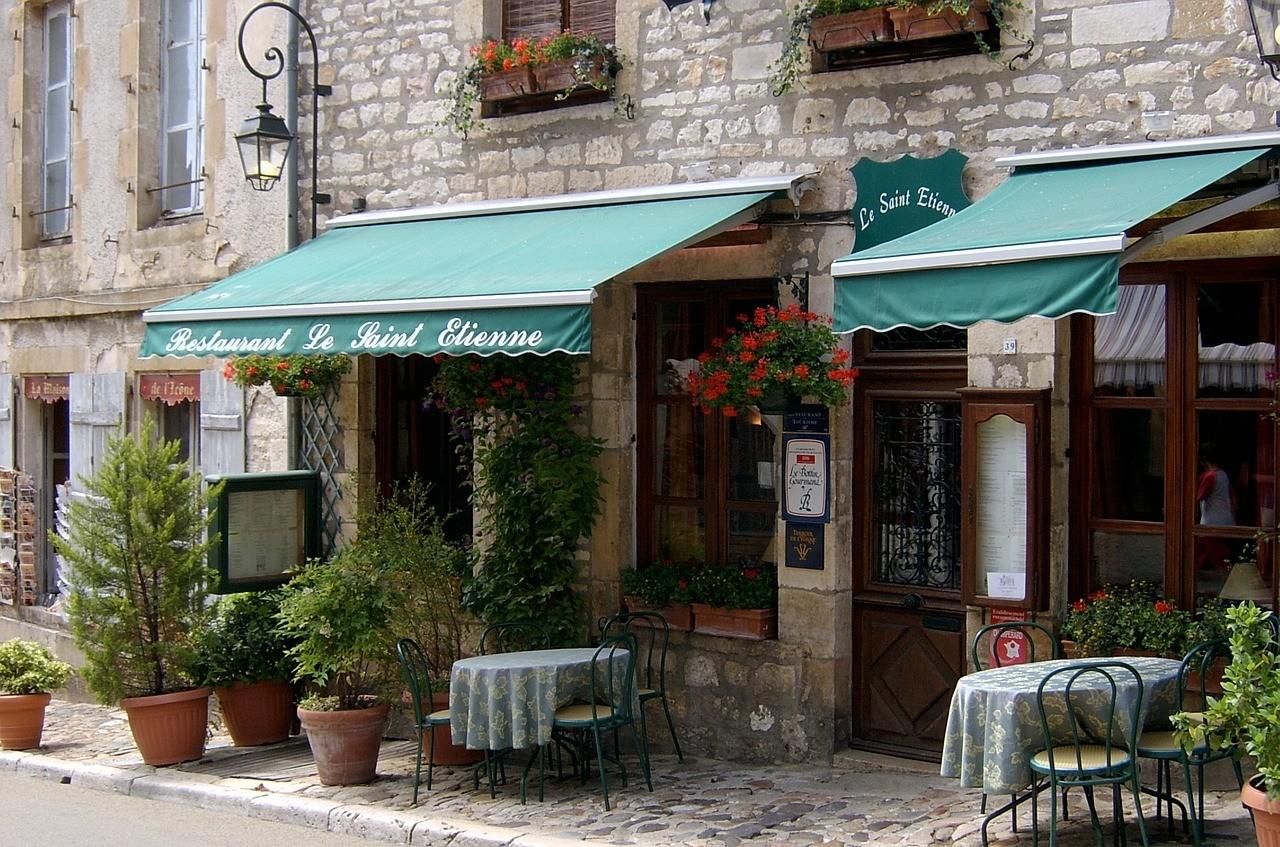 franciaorszag ize restaurant Magyarországon 15 étterem vesz részt idén a francia gasztronómiai világünnepén, azaz a Gout de France (Franciaország íze) elnevezésű programon.