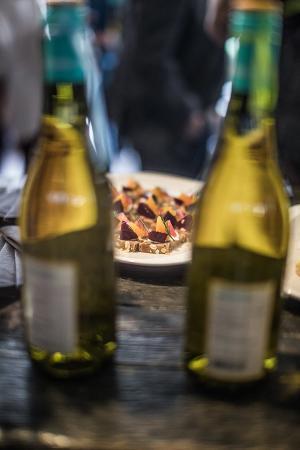 balatonbor 3 Belekóstolhattunk a Balaton régiós borbrandjének új évjáratába, a BalatonBor bemutatóján, Michelin csillagos falatkákkal és különleges zenei premierrel!