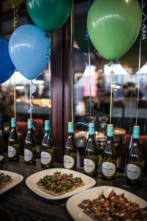 balatonbor 5 Belekóstolhattunk a Balaton régiós borbrandjének új évjáratába, a BalatonBor bemutatóján, Michelin csillagos falatkákkal és különleges zenei premierrel!