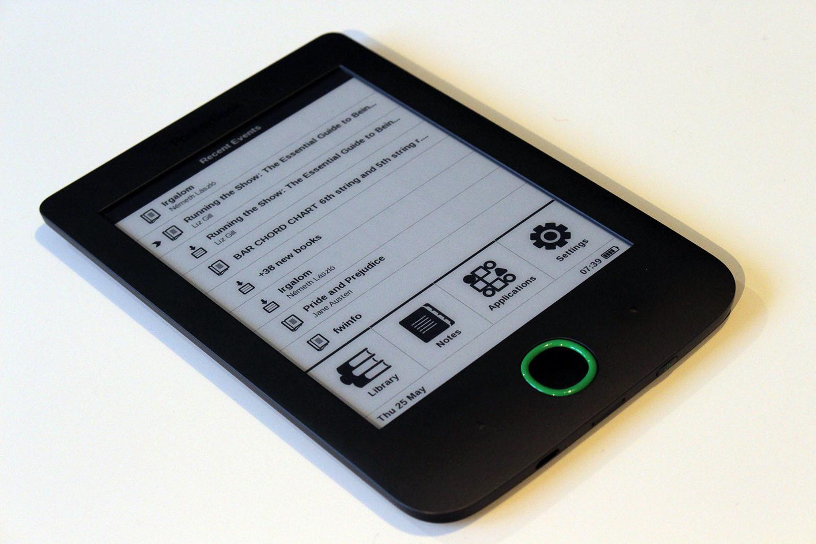 PocketBook Basic 2 Most, hogy már majdnem két hónapot eltöltöttünk a PocketBook sokak által emlegetett, megfizethető eBook olvasójával, összefoglalunk!