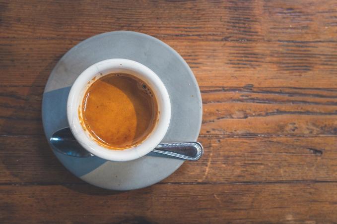 Az Espresso rövid története