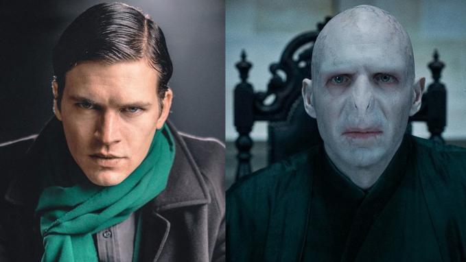 Voldemort előzményfilm - Új Harry Potter szenzáció