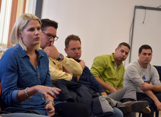 5 új borász került be 2017-ben a Junibor egyesületébe