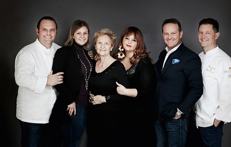 A Cerea család