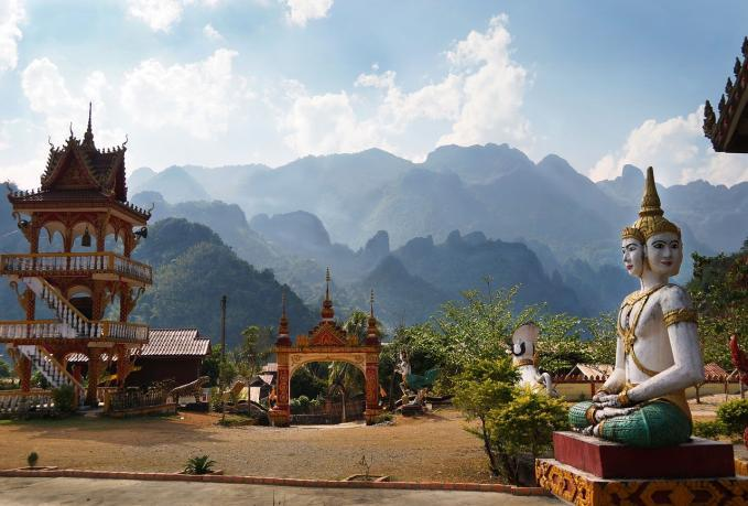 Laosz kávé - Kóstoltad már?