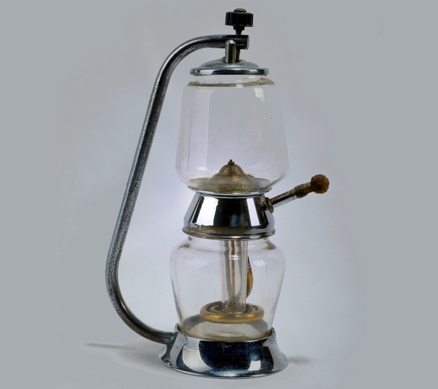 Orion kávéfőző