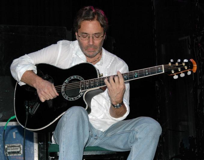 Al Di Meola koncert márciusban Pécsen