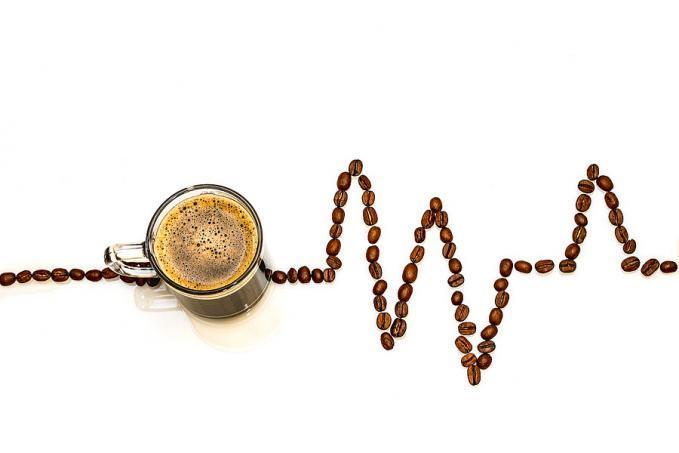 Amit nem tudtál a koffeinről