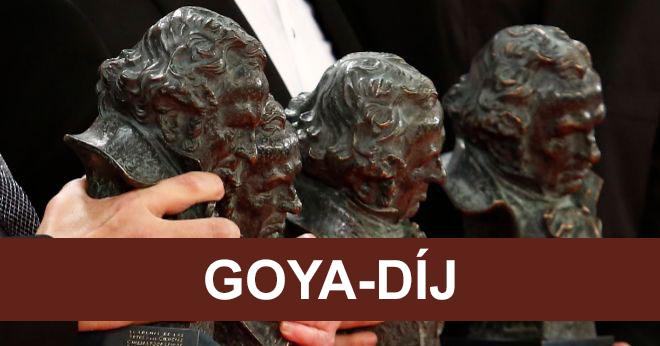 Goya-díj