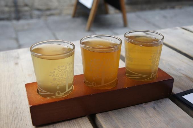 Cider (almabor) - de mi a titka?