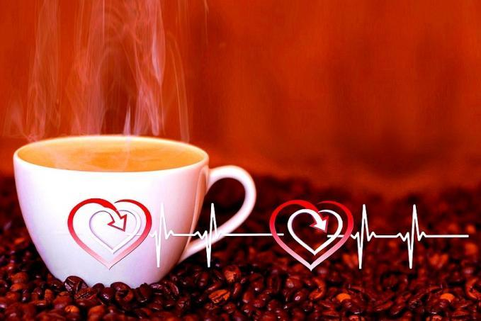 A kávézás nem káros az erekre