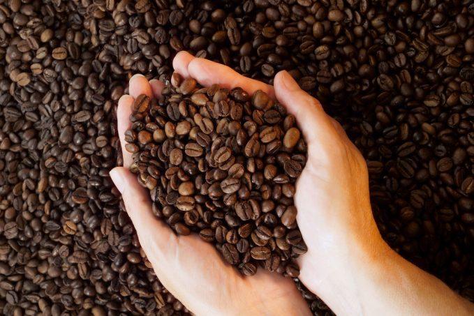 A csúcs-minőségű kávé titkai
