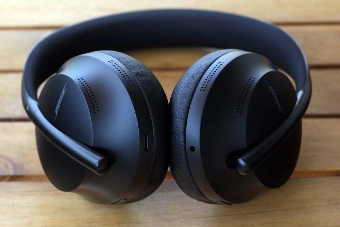 Noise Cancelling Heapdhones 700