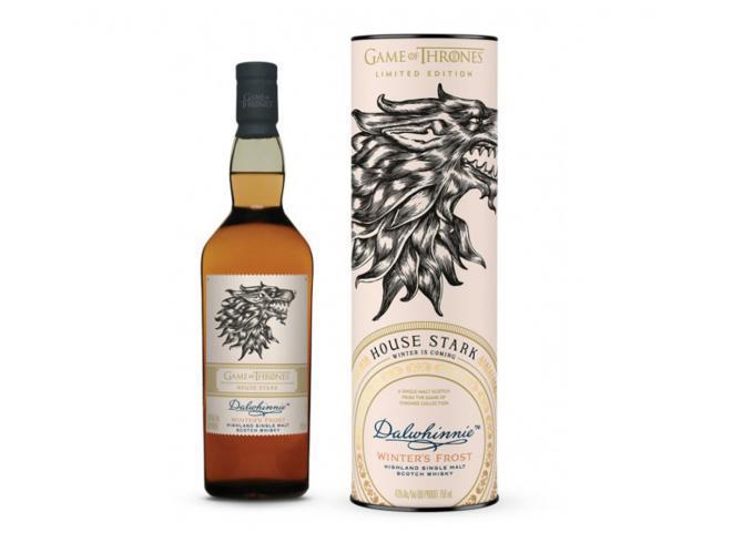 Ajándék ötletek: különleges whiskyk