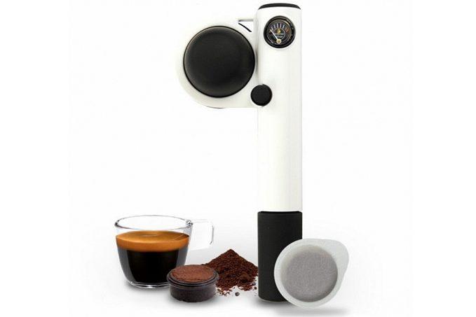 HANDPRESSO PUMP hordozható espresso készítő