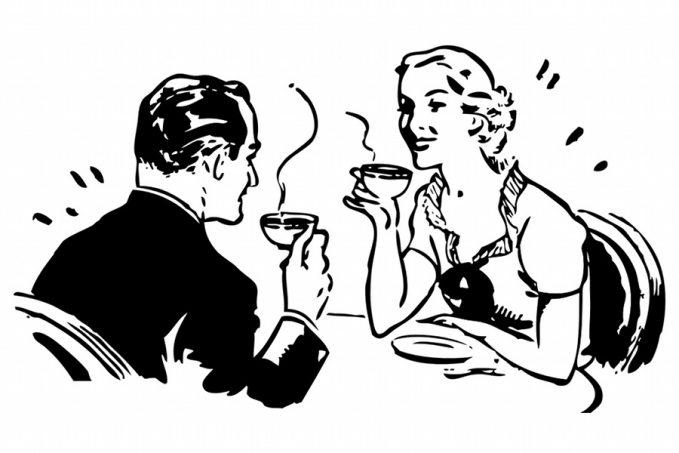 Beszéljünk a kávézás ízeiről