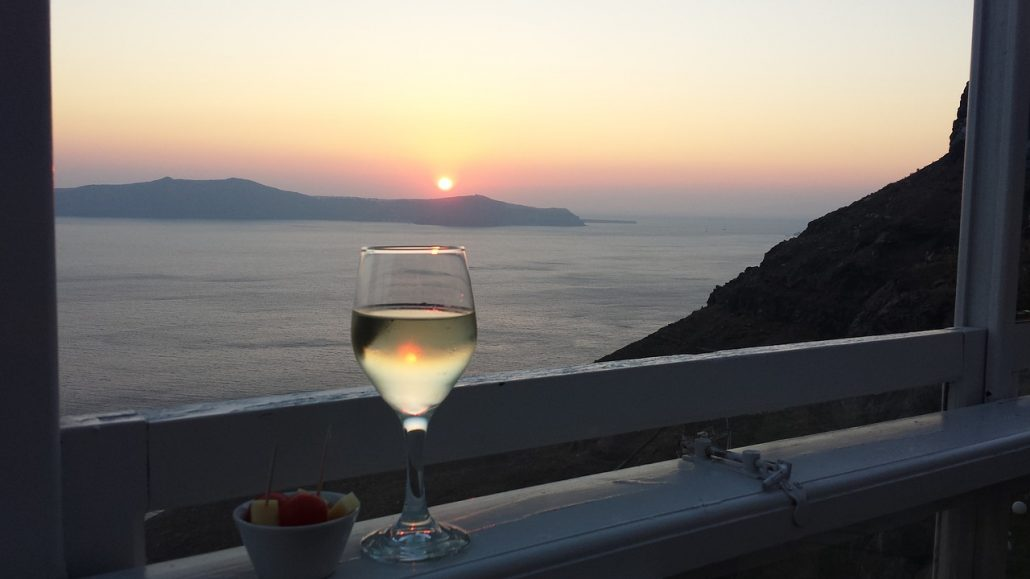 Görögország - Santorini