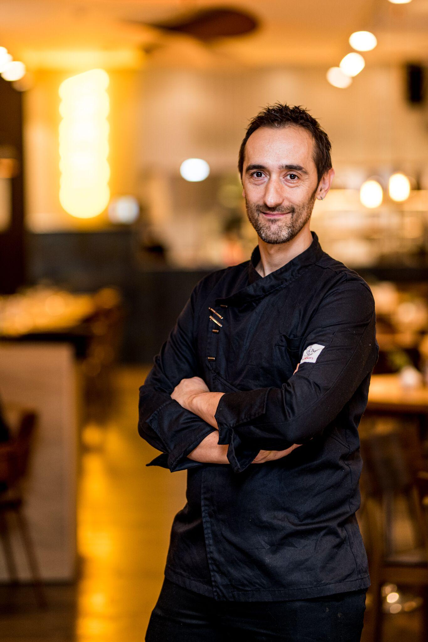 Fabrizio Caldarazzo