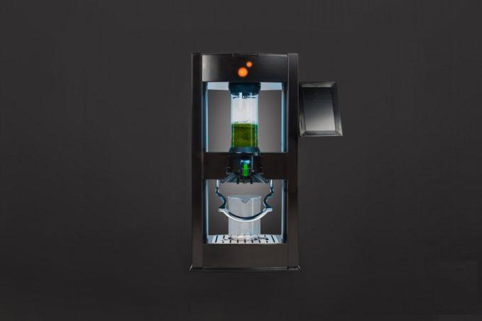 BKON multiplex kávéfőző