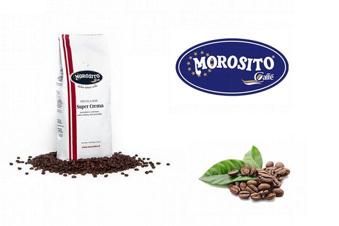 Morosito kávé Magyarországon