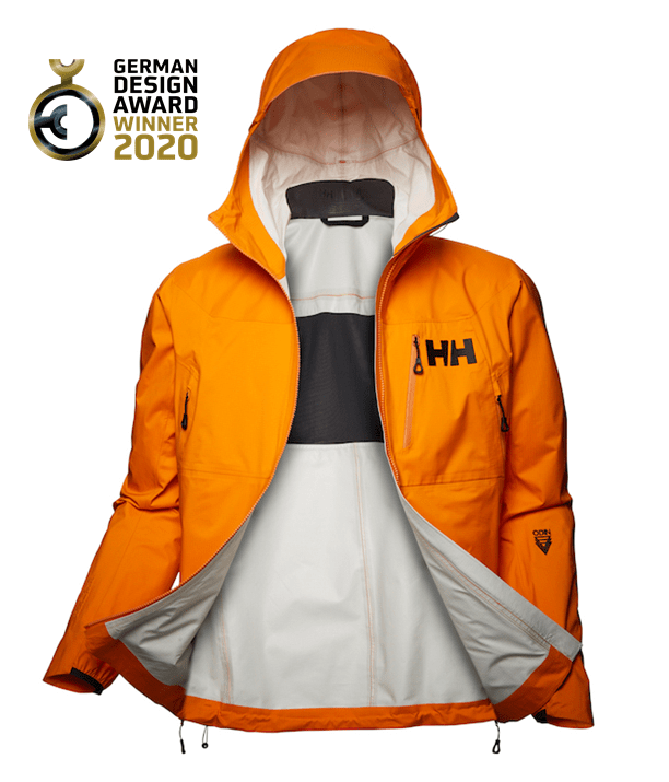 Helly Hansen Odin 3D Air Shell