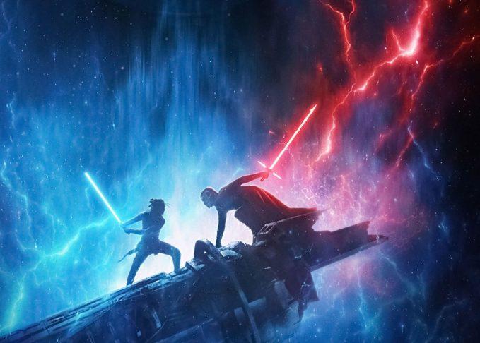 Star Wars 9 – Skywalker kora – itt a vége…