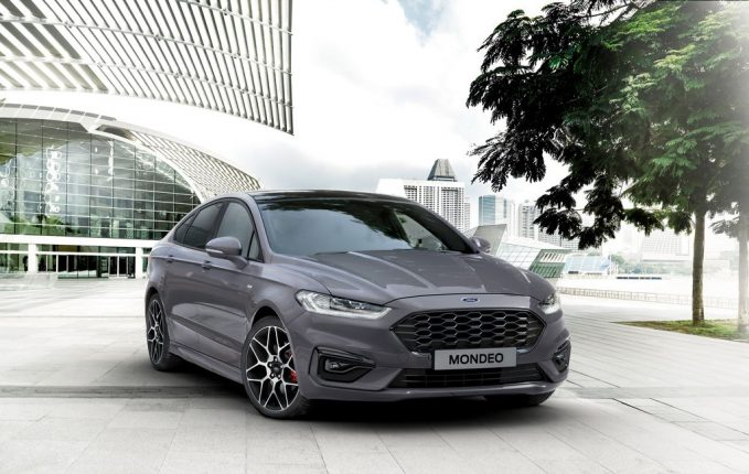 Ford Mondeo - Széles kínálat