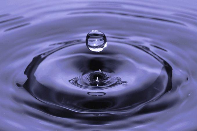 Fenyegetett őselem: a víz világnapja 2020