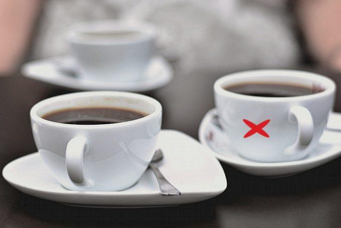 Koffeinmentes kávézás előnyökkel hátrányokkal