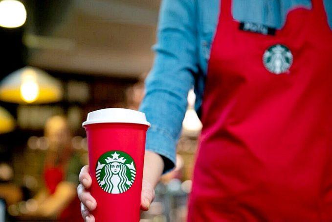 A Starbucks nevében a siker