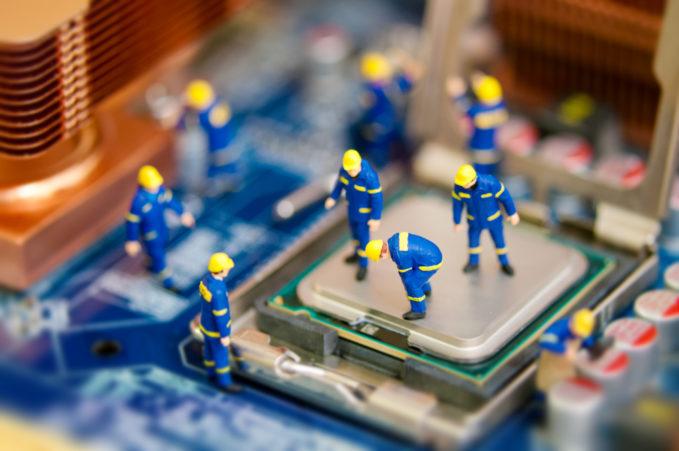 Hogyan tehetjük gazdaságilag hatékonnyá a számítástechnikai eszközök vásárlását? Például használt laptopok vásárlásával!