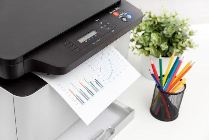 Csúcsminőségű többfunkciós nyomtató, nem csak az otthonába