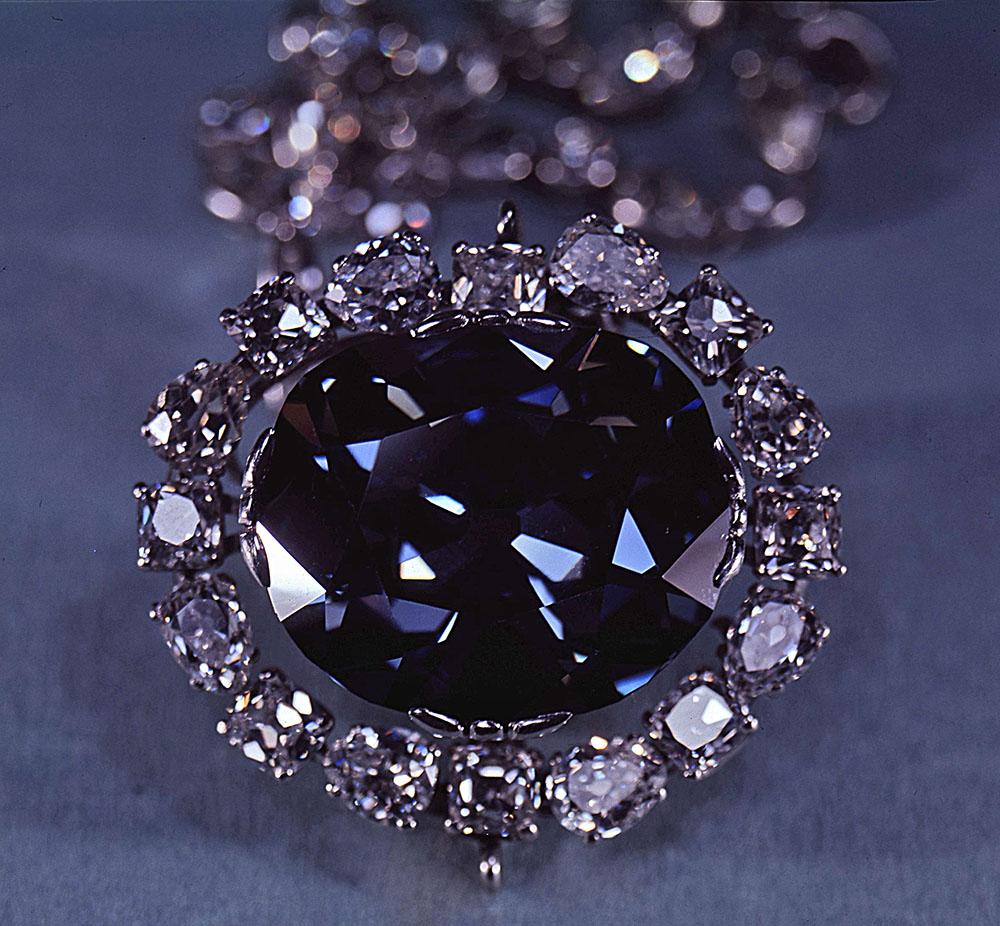 A Remény Gyémántja