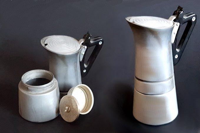 Mitől kotyog a kotyogó kávéfőző?