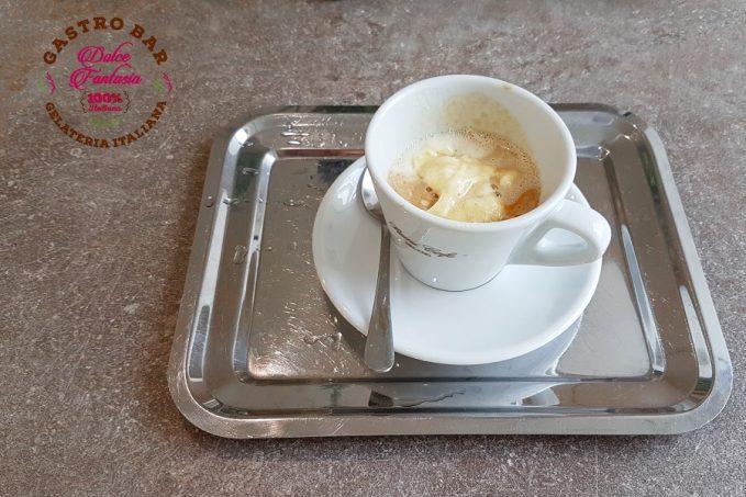 AFFOGATO - édesség kávéból seperc alatt