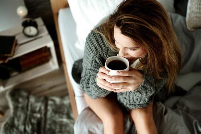 Hölgyek figyelem! A kávé a hosszú és egészséges élet titka