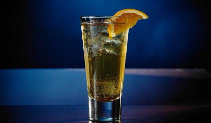 Maláta alapú italok