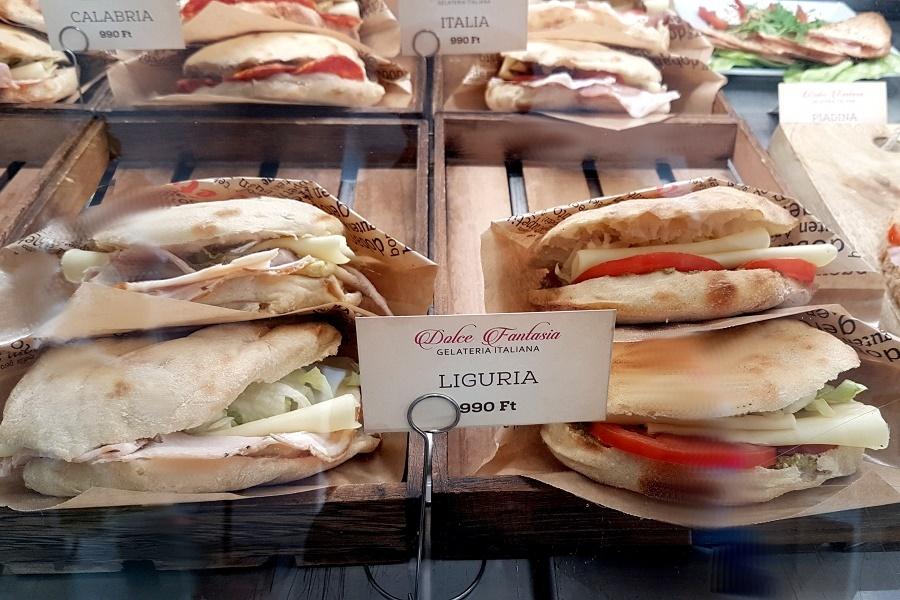 Liguria Dolce Fantasia mini gasztro körutazás Itáliában kijárási korlátozás mellett sem lehetetlen vállalkozás. Főleg Budapestieknek nem az.