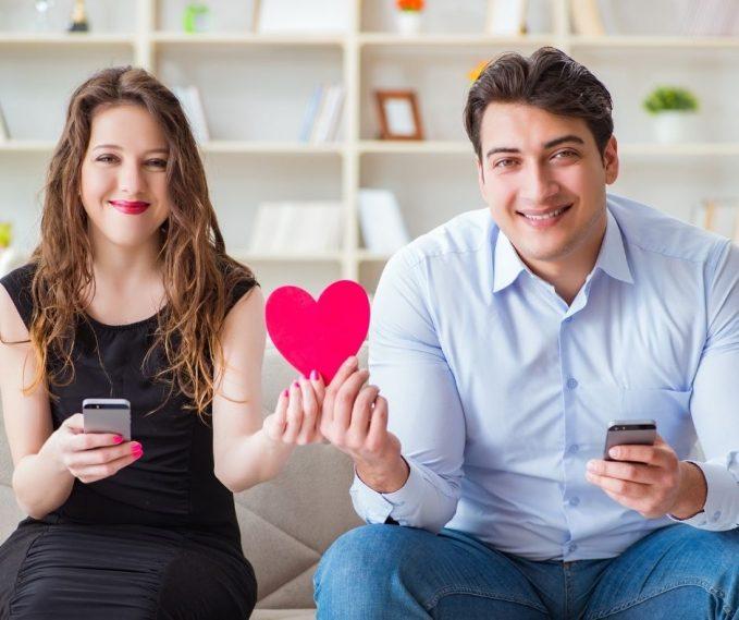 A nők vágyai alapján randiapp? Létezik! Moment!