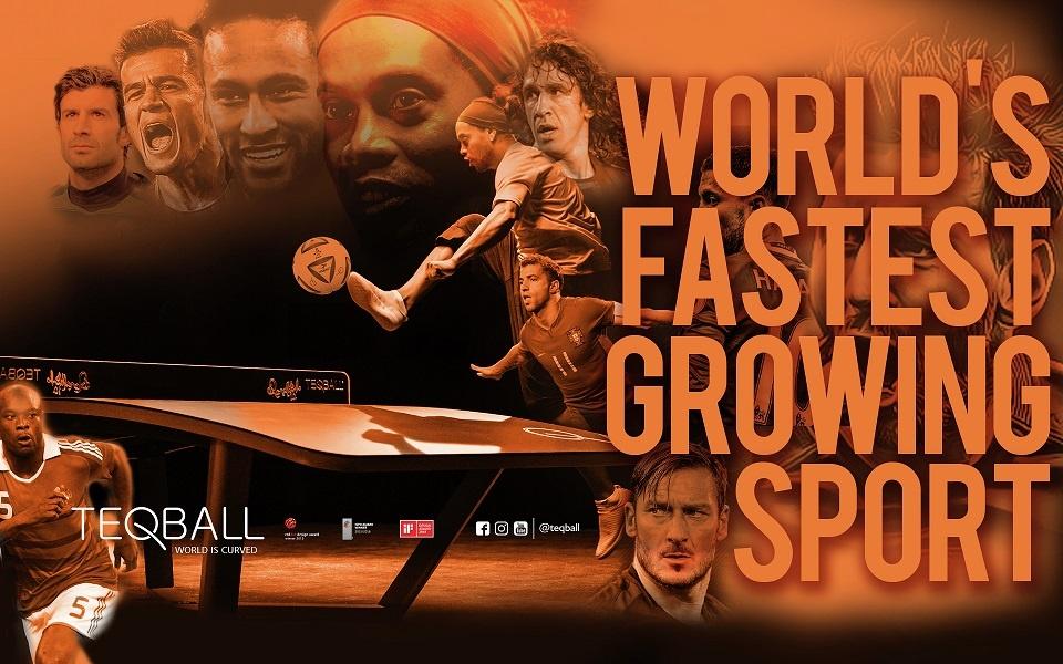 teqball sport A sportokat tömörítő ernyőszervezet, a mai közgyűlésén 90.16% -os többséggel megszavazta a Nemzetközi Teqball Szövetség teljeskörű tagságát.