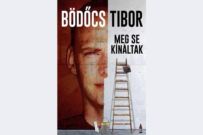 """Bödőcs Tibor """"Meg se kínáltak"""" könyvismertető"""