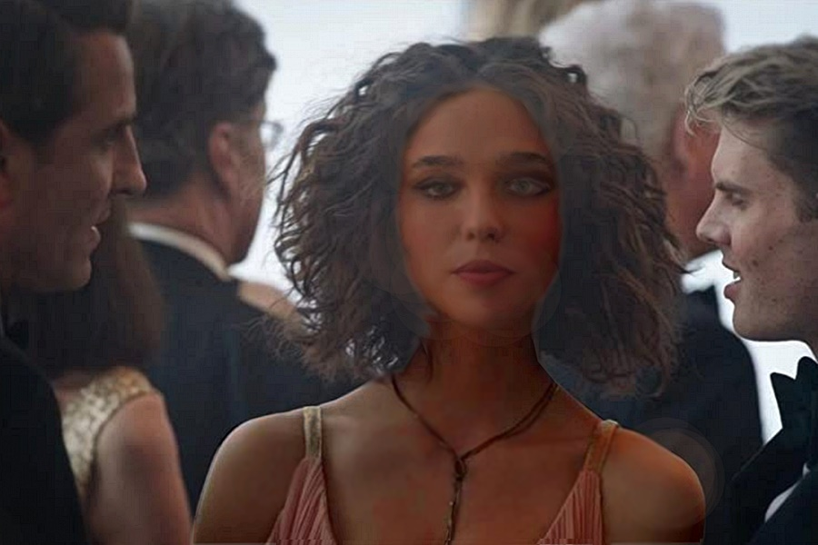 Elena Alves filmbeli aldozat TUDHATTAD VOLNA címmel hatrészes HBO krimi minisorozat gazdagítja a friss repertoárt. Ilyen filmmel jól lehet egy délutánt eltölteni.