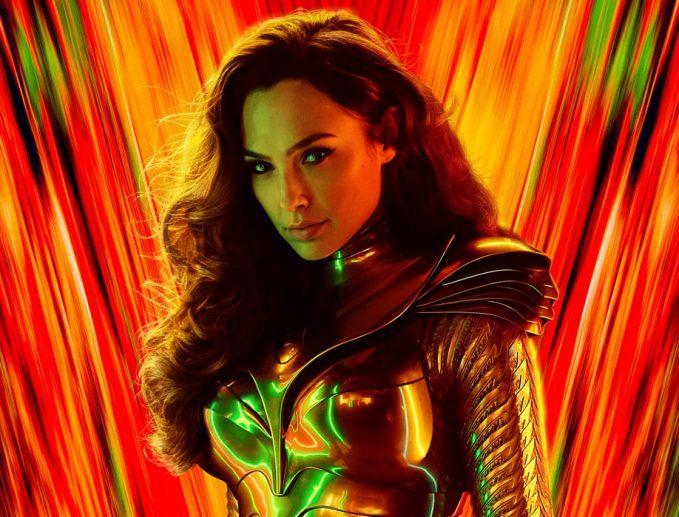 Wonder Woman 1984 jó film! Vagy mégsem?
