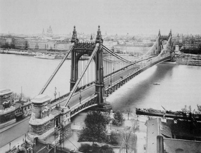 Eltűnt épületek és életképek, a háború előtti Budapestről