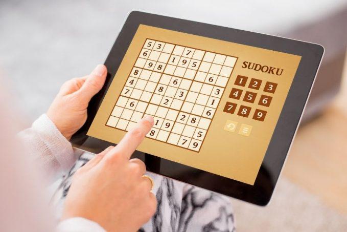 Sudoku, számokból világszám